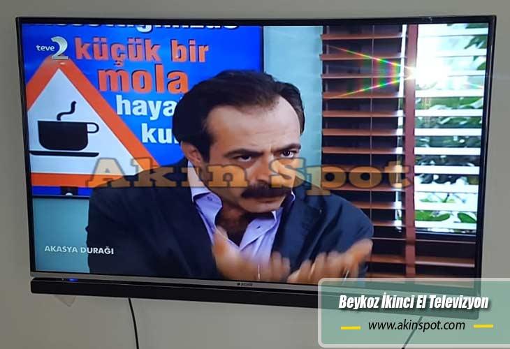 Beykoz İkinci El Televizyon